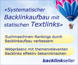 Backlinkseller
