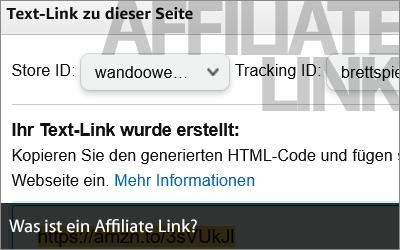 Was ist ein Affiliate Link?